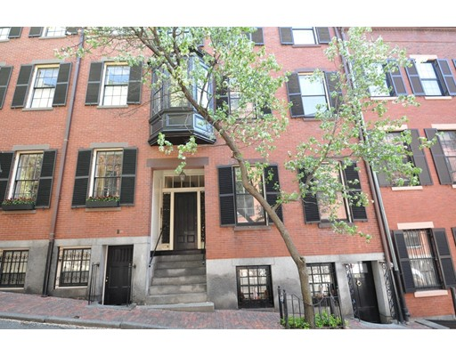 82 Pinckney, Boston, MA 02114