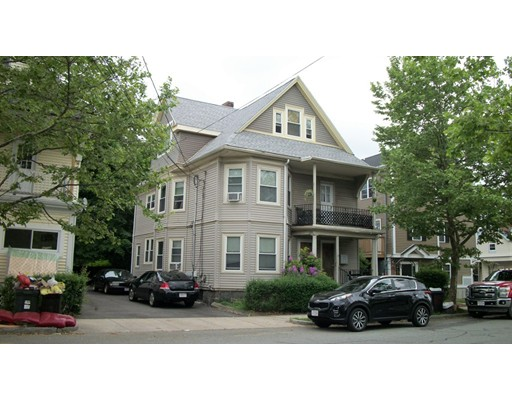 67 Cleverly Court, Quincy, MA 02169