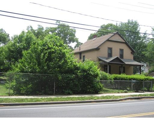 705 Bay Street, Springfield, MA