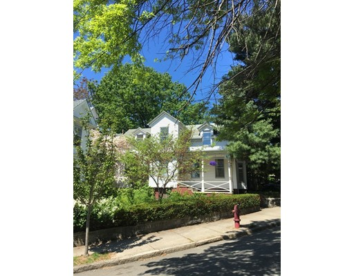 20 Spring Street, Somerville, MA