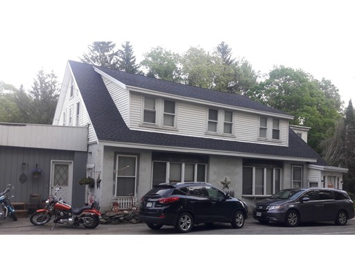 175 S Barre Road, Barre, MA 01005