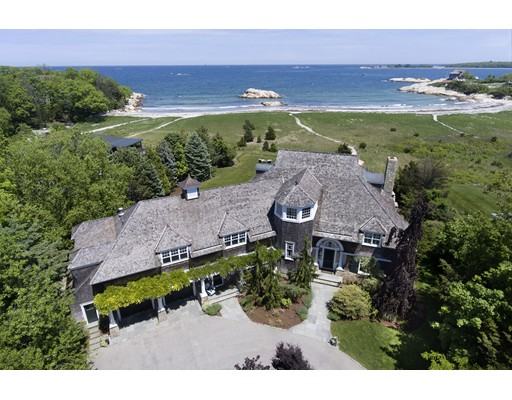 143 Atlantic Avenue, Cohasset, MA