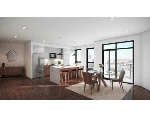 232 Old Colony Ave #201, Boston, MA 02127