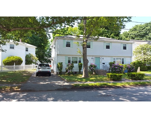 4 Pine Grove St, Needham, MA 02494