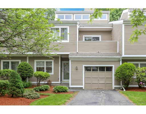 903 Pine Brook Drive, Peabody, MA 01960