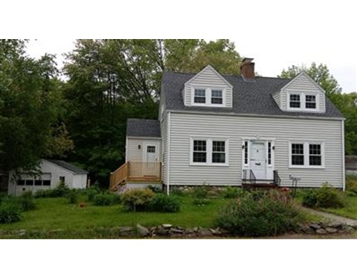75 Great Road, Maynard, MA