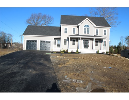33 Cook Way, Abington, MA