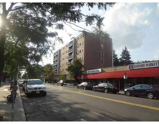 1643 Cambridge Street, Cambridge, MA 02138