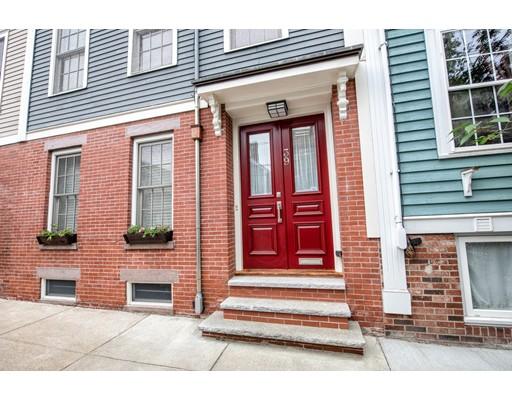 39 Russell Street, Boston, MA