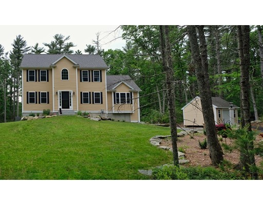 61 Harper Lane, Middleboro, MA