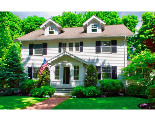45 Mystic Valley Parkway, Winchester, MA