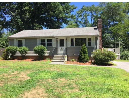 70 Bellflower Road, Billerica, MA