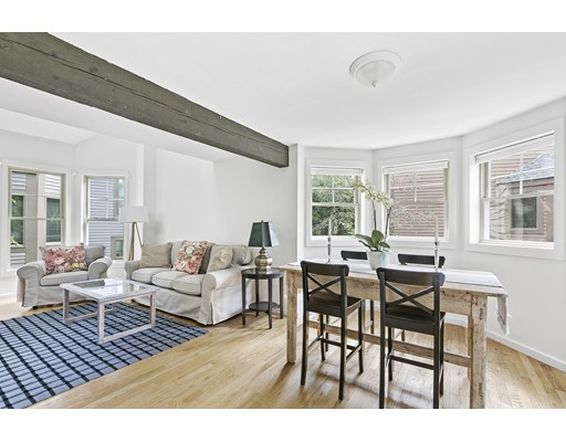 42-7 Cogswell Ave, Cambridge, MA