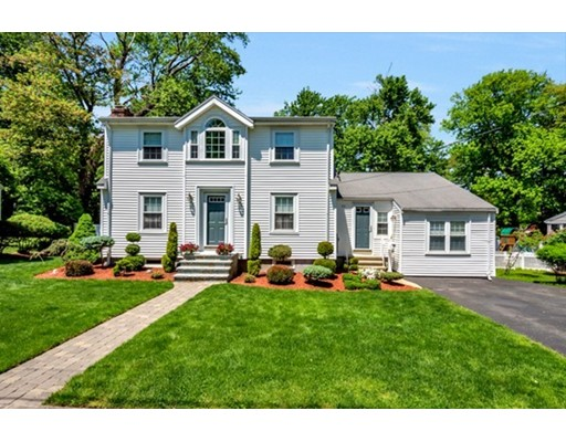 55 Springvale Road, Reading, MA