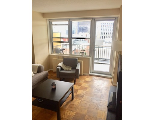 151 Tremont St #18U Floor 18