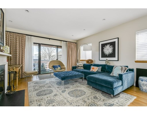 6 Shipway Place, Unit 6, Boston, MA 02129