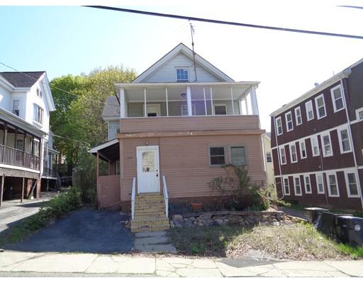 107 Prospect Street, Marlborough, MA 01752
