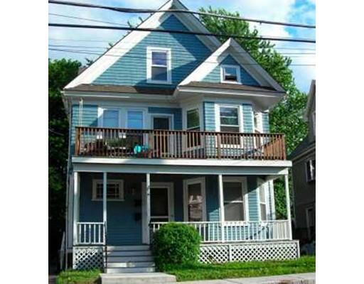 98 Pleasant Street, Watertown, MA 02472