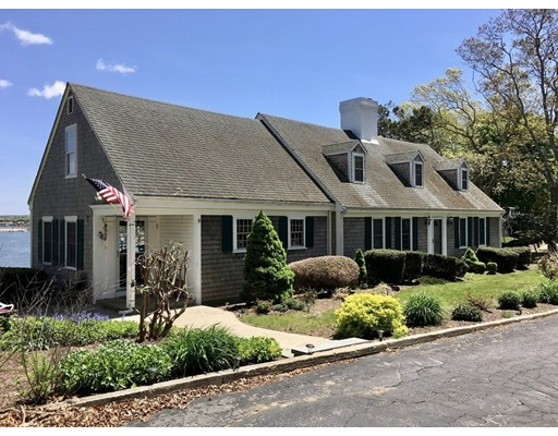 5 Peter's Way, Wareham, MA
