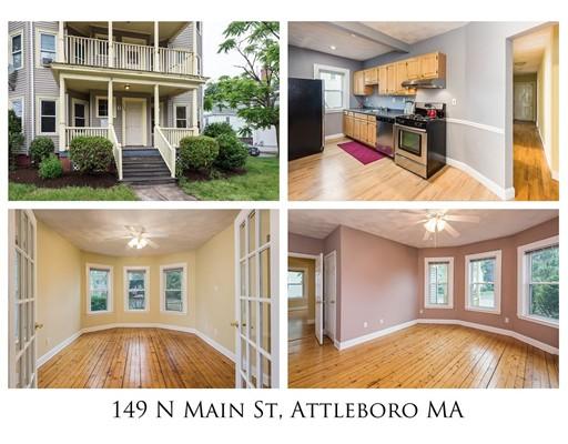 149 N Main Street, Attleboro, MA 02703