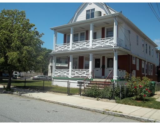 122 Myrtle Street, Medford, MA 02155