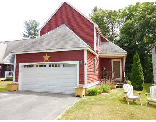 68 Valleyview Drive, Fitchburg, MA