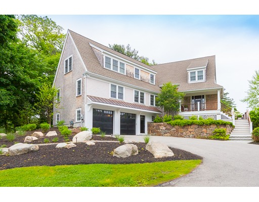 25 Forest Street, Manchester, MA