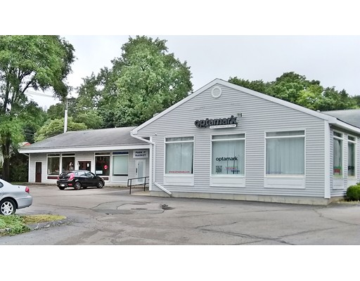 869 East Washington Street, North Attleboro, MA 02760