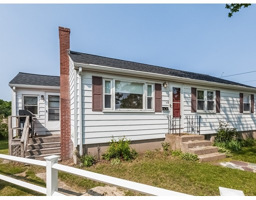 14 Lois Terrace, Quincy, MA