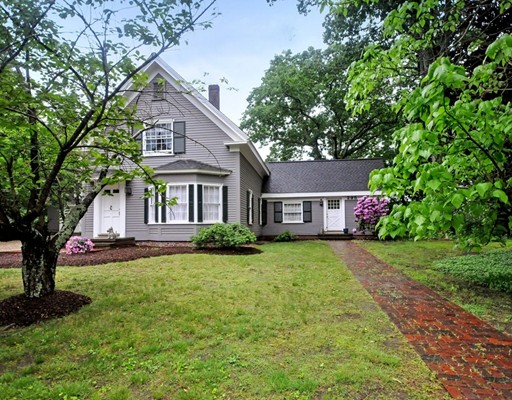 295 Barretts Mill Road, Concord, MA