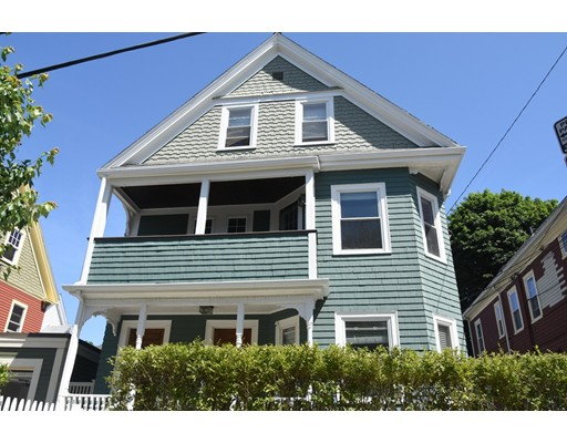 23 Westminster St, Somerville, MA 02144