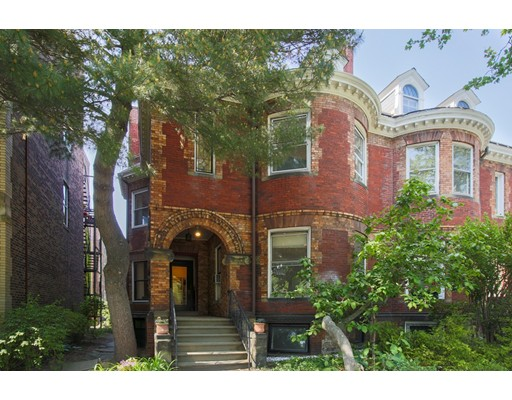 1762 Beacon Street, Brookline, MA 02445