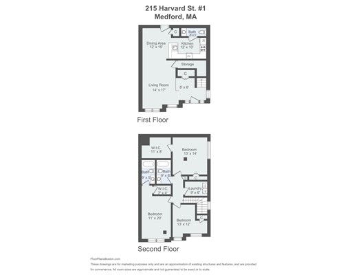 215 Harvard St, #1, Medford, MA, 02155, Tufts University | Mott ...