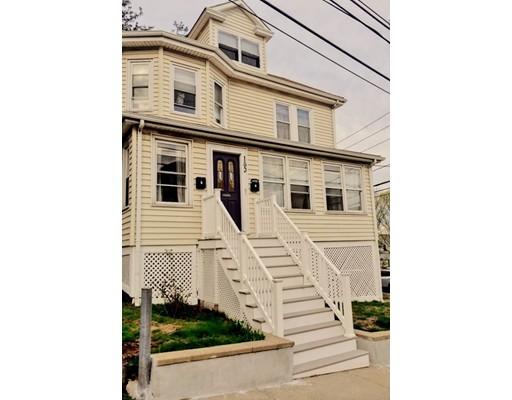 160 Train Street, Boston, MA 02122