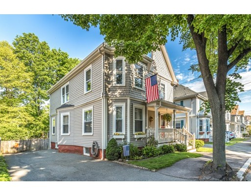4 Odell Avenue, Beverly, MA