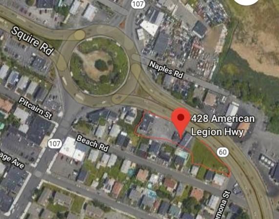428-448 American Legion Highway, Revere, MA, 02151, Revere Home For Sale
