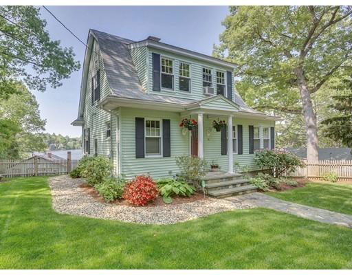 74 Oakridge Terrace, Lynnfield, MA