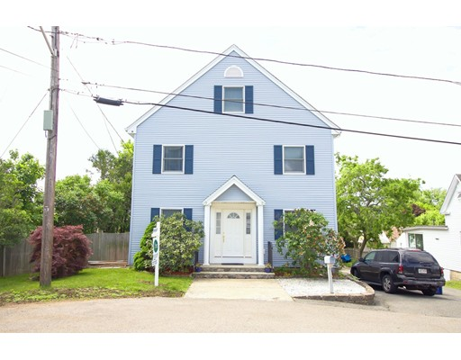 135 Ocean Avenue West, Salem, MA