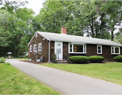 11 Parker Street, Acton, MA