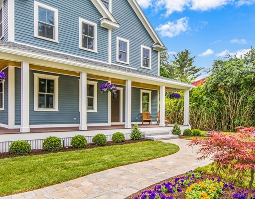 37 Brooksbie Road, Bedford, MA