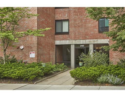 2130 Massachusetts Avenue, Cambridge, MA 02140