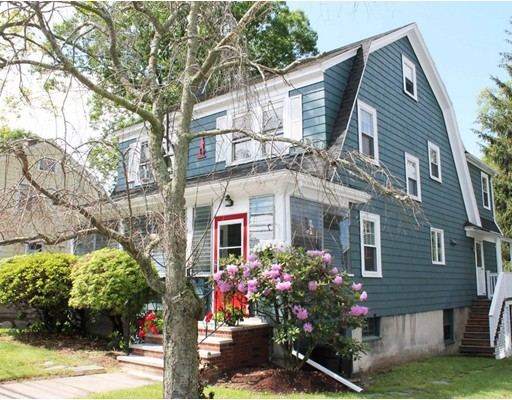 152 Bedford Street, Lexington, MA