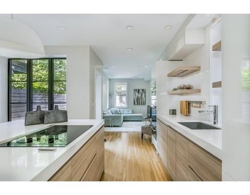 9 Milford Street, Boston, MA 02118