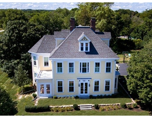 355 Hatherly Road, Scituate, MA
