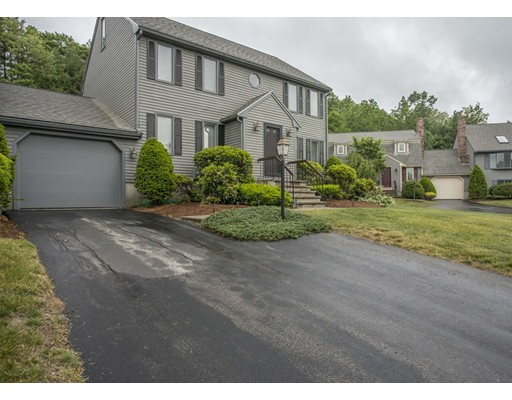 28 Michael Road, Bridgewater, MA 02324