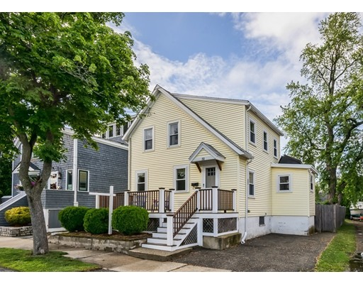 32 Crescent Ave., Beverly, MA