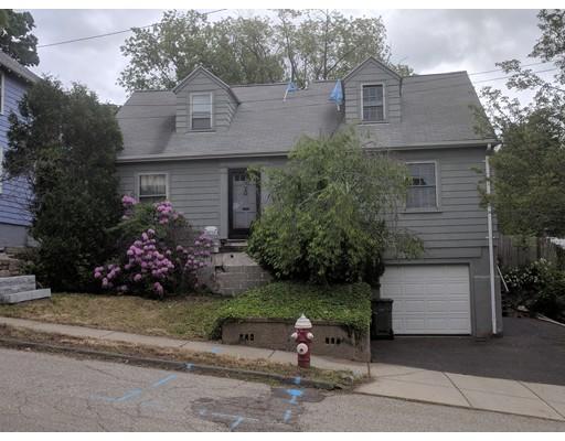153 Robbins Road, Watertown, MA
