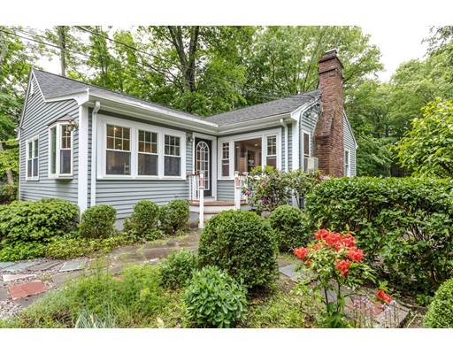 285 S Great Road, Lincoln, MA