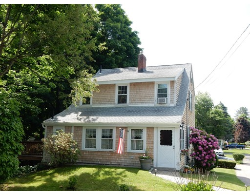 8 MESSINGER Street, Canton, MA