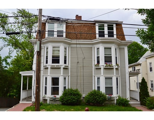 74 Oxford Street, Somerville, MA 02143